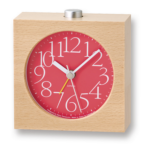 WECKER AY ALARM CLOCK