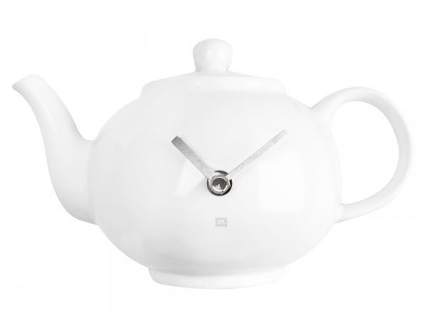 WANDUHR QUALI-TEA TEA TIME WEISS