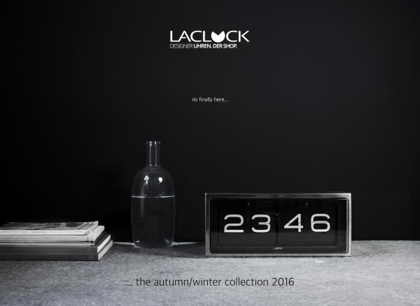 thelaclock