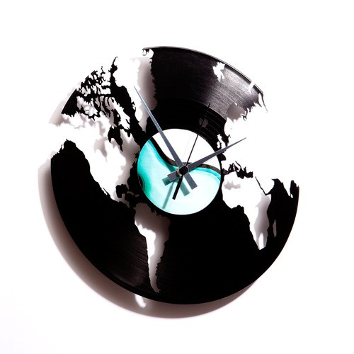 WANDUHR VINYL WORLD