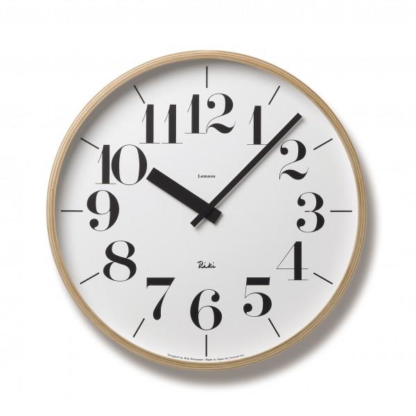 WANDUHR RIKI CLOCK L