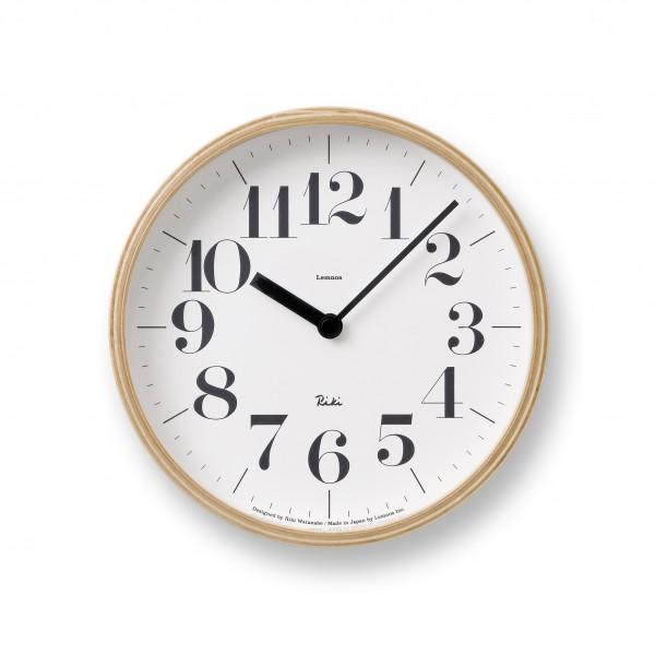 WANDUHR RIKI CLOCK S