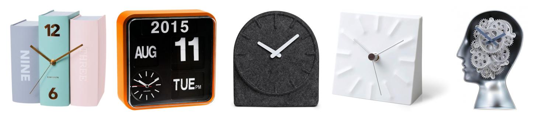 tischuhren wanduhren tischuhren wecker online kaufen laclock wanduhr shop. Black Bedroom Furniture Sets. Home Design Ideas