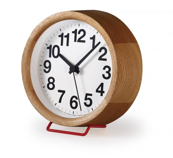 WANDUHR/TISCHUHR CLOCK A SMALL