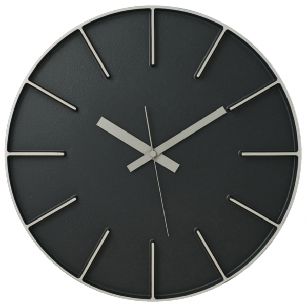 WANDUHR EDGE CLOCK BIG