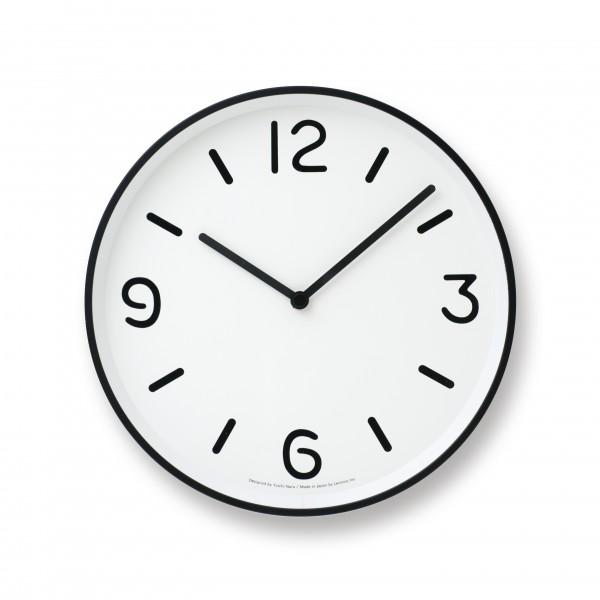 WANDUHR MONO CLOCK