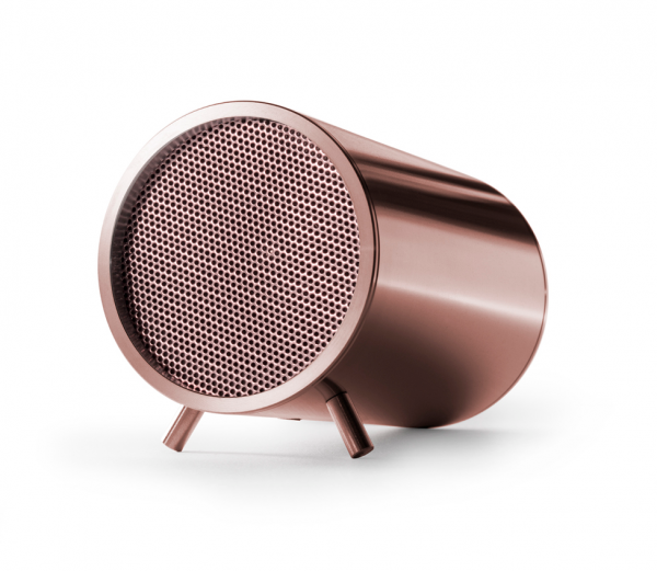 LAUTSPRECHER TUBE AUDIO COPPER