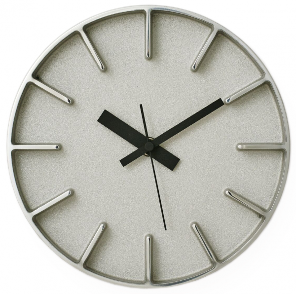 WANDUHR EDGE CLOCK SMALL