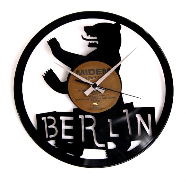 WANDUHR VINYL BERLIN