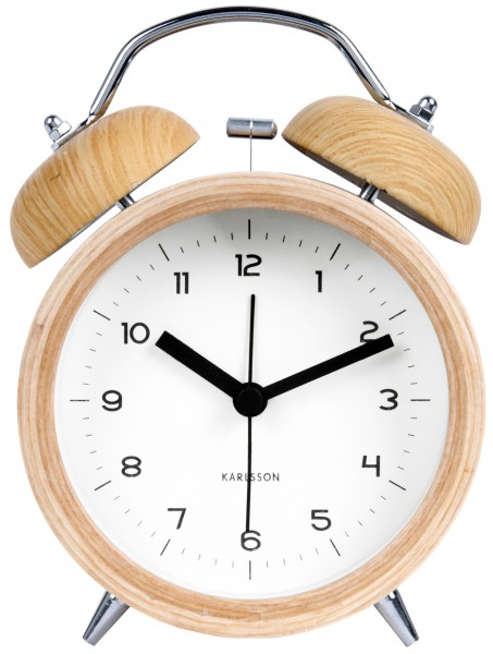 WECKER CLASSIC HOLZ