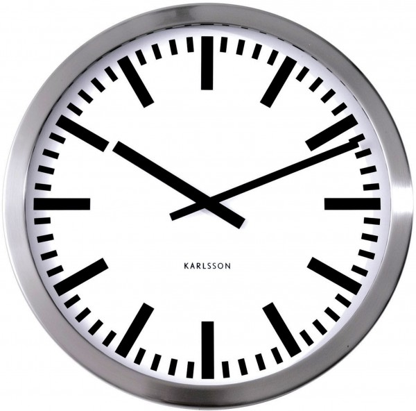 WANDUHR STATION STEEL