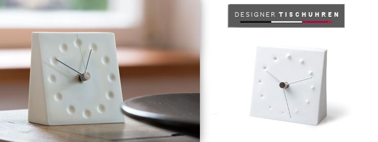 tischuhren wanduhren tischuhren wecker online kaufen. Black Bedroom Furniture Sets. Home Design Ideas
