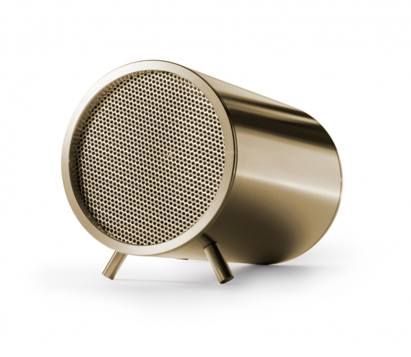 LAUTSPRECHER TUBE AUDIO BRASS